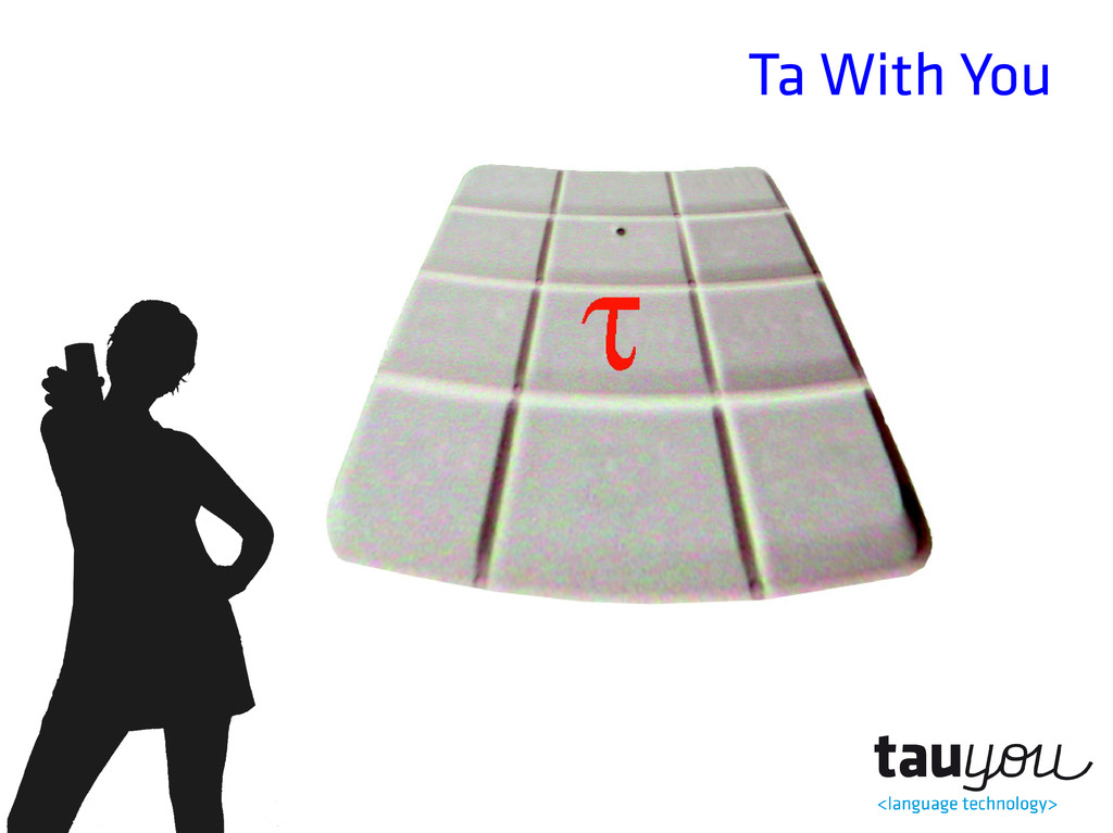 Ta With You