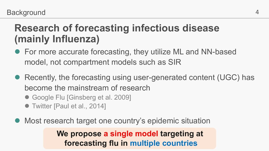 4 Research of forecasting infectious disease (m...