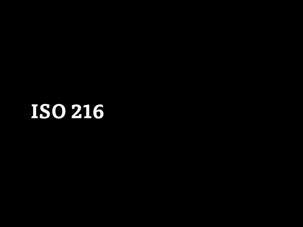 ISO 216