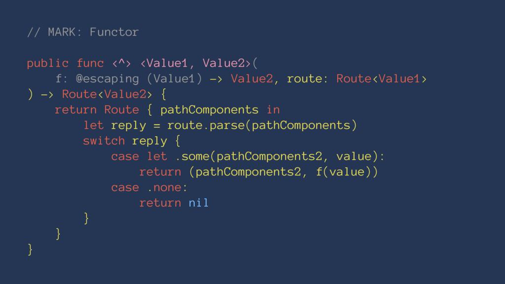 // MARK: Functor public func <^> <Value1, Value...