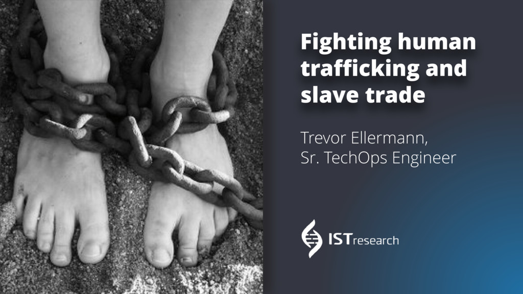 Fighting human 