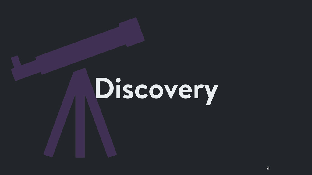 28 Discovery