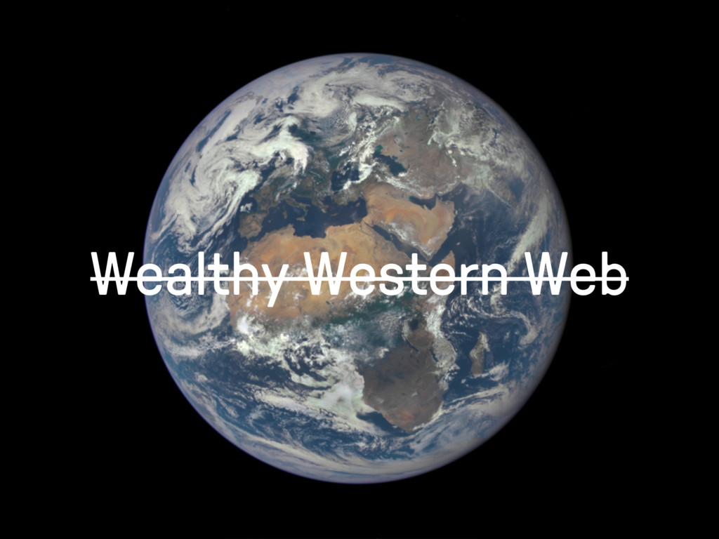 Wealthy Western Web