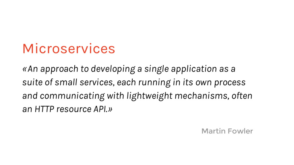 «An approach to developing a single application...