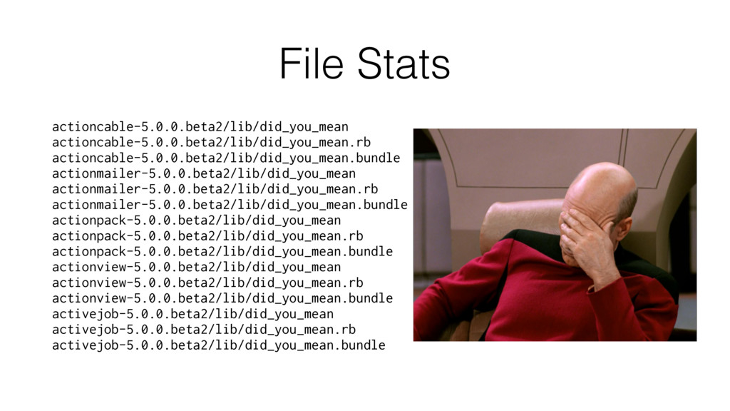 File Stats actioncable-5.0.0.beta2/lib/did_you_...