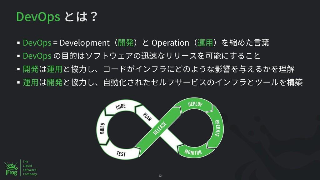 DevOps § DevOps = Development Operation § DevOp...