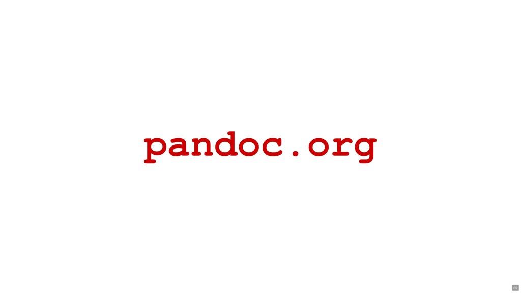 pandoc.org 69