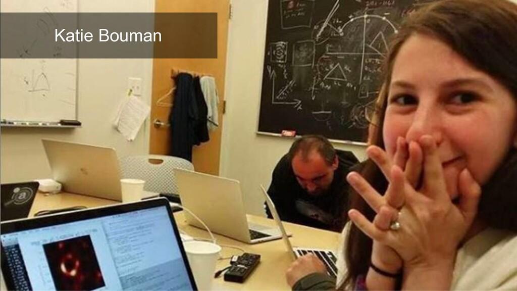 twitter.com/mgechev Katie Bouman