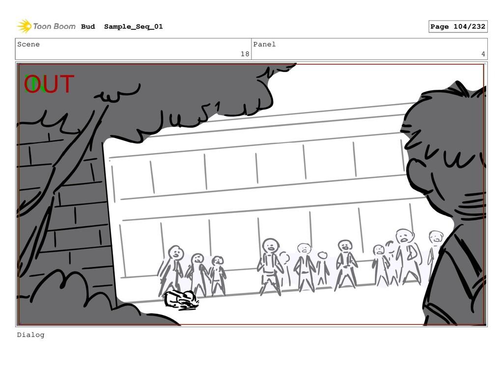 Scene 18 Panel 4 Dialog Bud Sample_Seq_01 Page ...