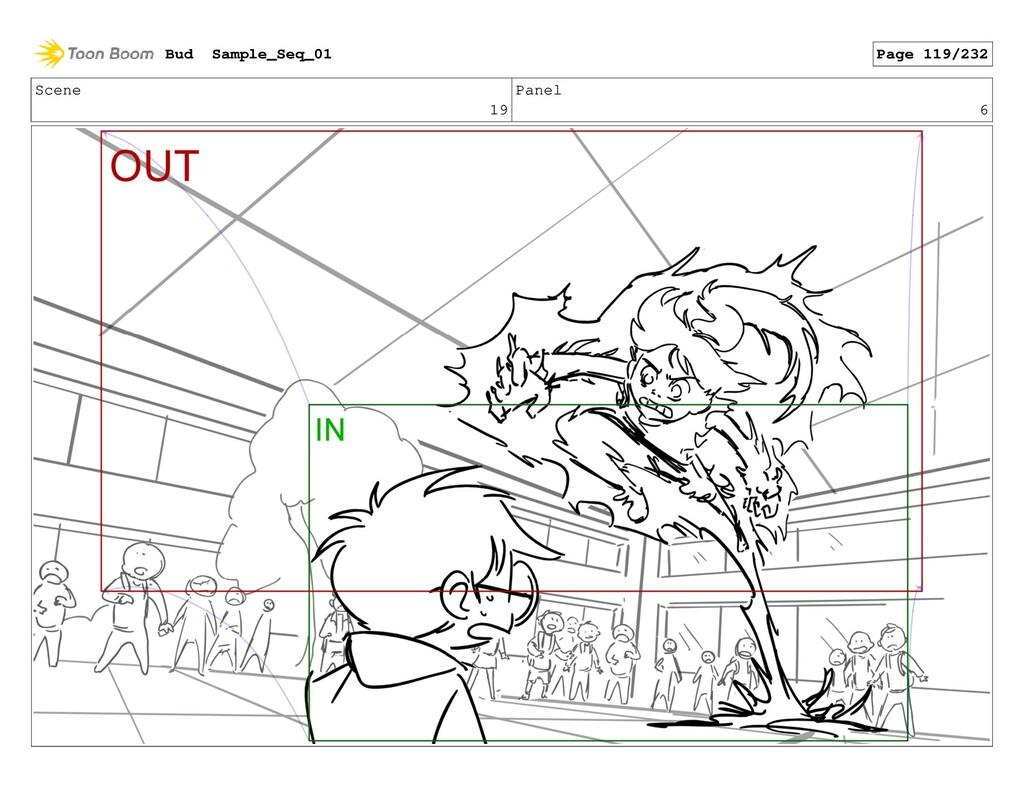 Scene 19 Panel 6 Bud Sample_Seq_01 Page 119/232