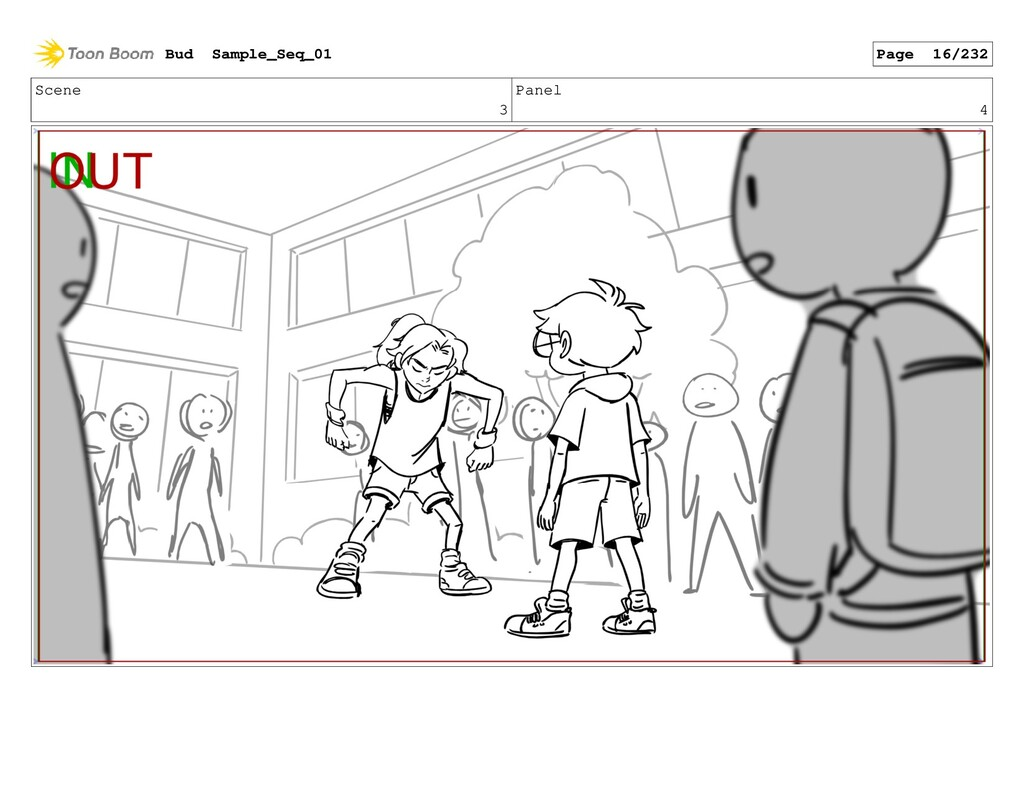 Scene 3 Panel 4 Bud Sample_Seq_01 Page 16/232