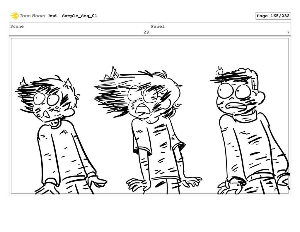 Scene 29 Panel 7 Bud Sample_Seq_01 Page 165/232