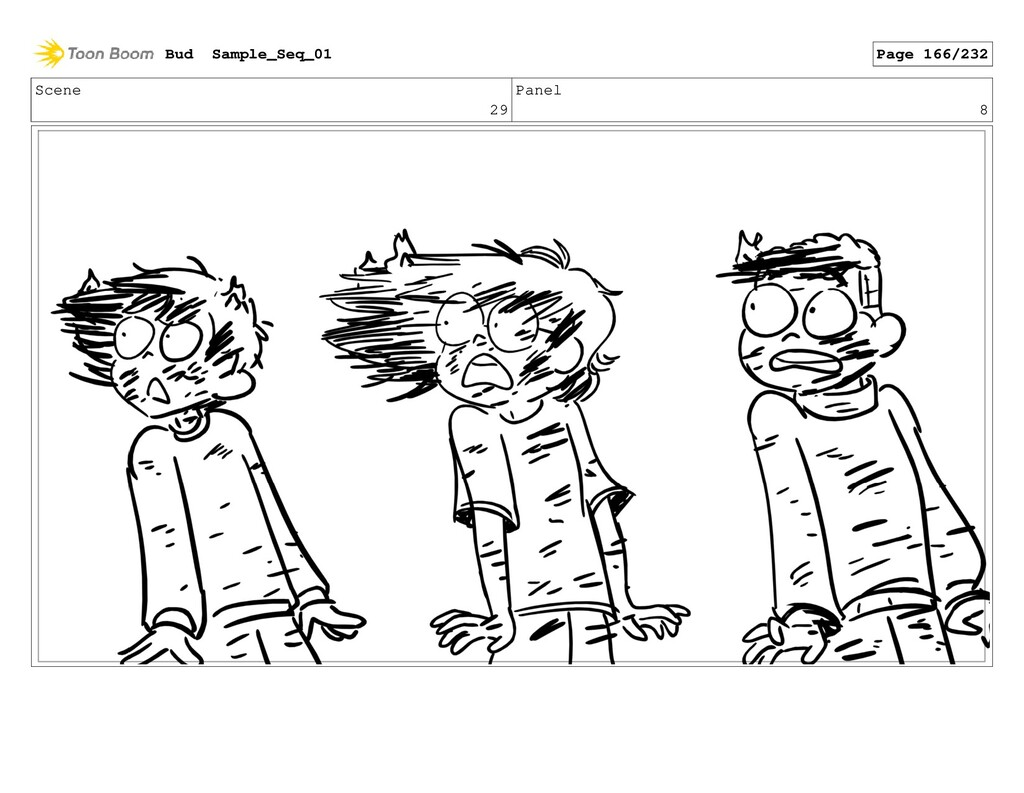 Scene 29 Panel 8 Bud Sample_Seq_01 Page 166/232