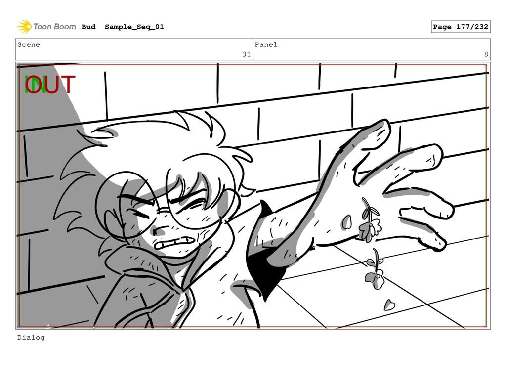 Scene 31 Panel 8 Dialog Bud Sample_Seq_01 Page ...
