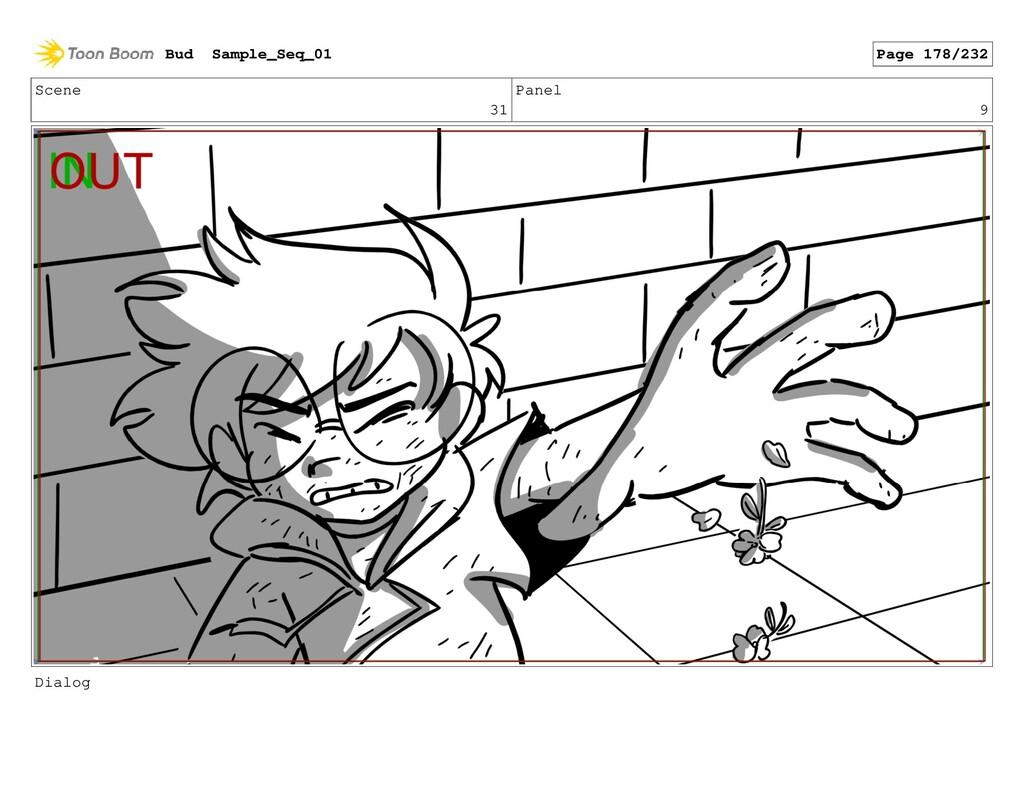 Scene 31 Panel 9 Dialog Bud Sample_Seq_01 Page ...