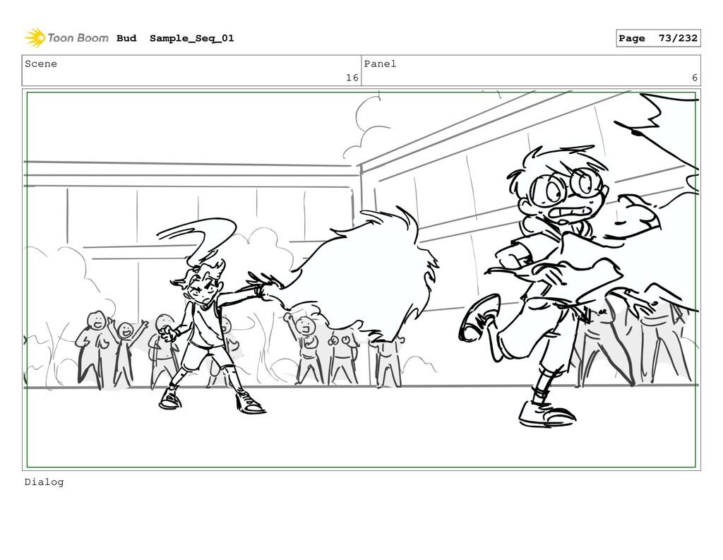 Scene 16 Panel 6 Dialog Bud Sample_Seq_01 Page ...