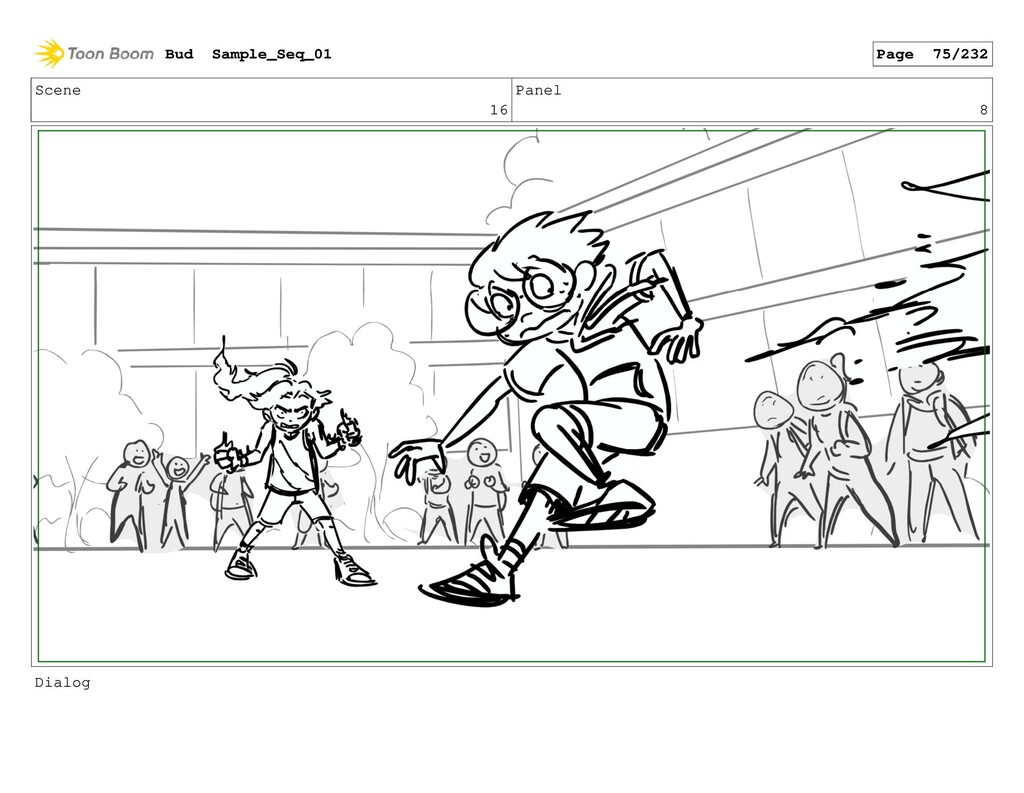 Scene 16 Panel 8 Dialog Bud Sample_Seq_01 Page ...