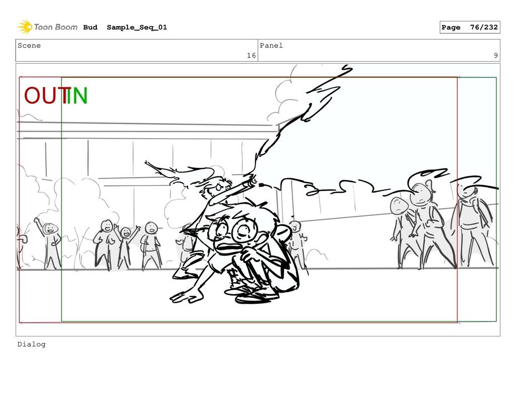 Scene 16 Panel 9 Dialog Bud Sample_Seq_01 Page ...