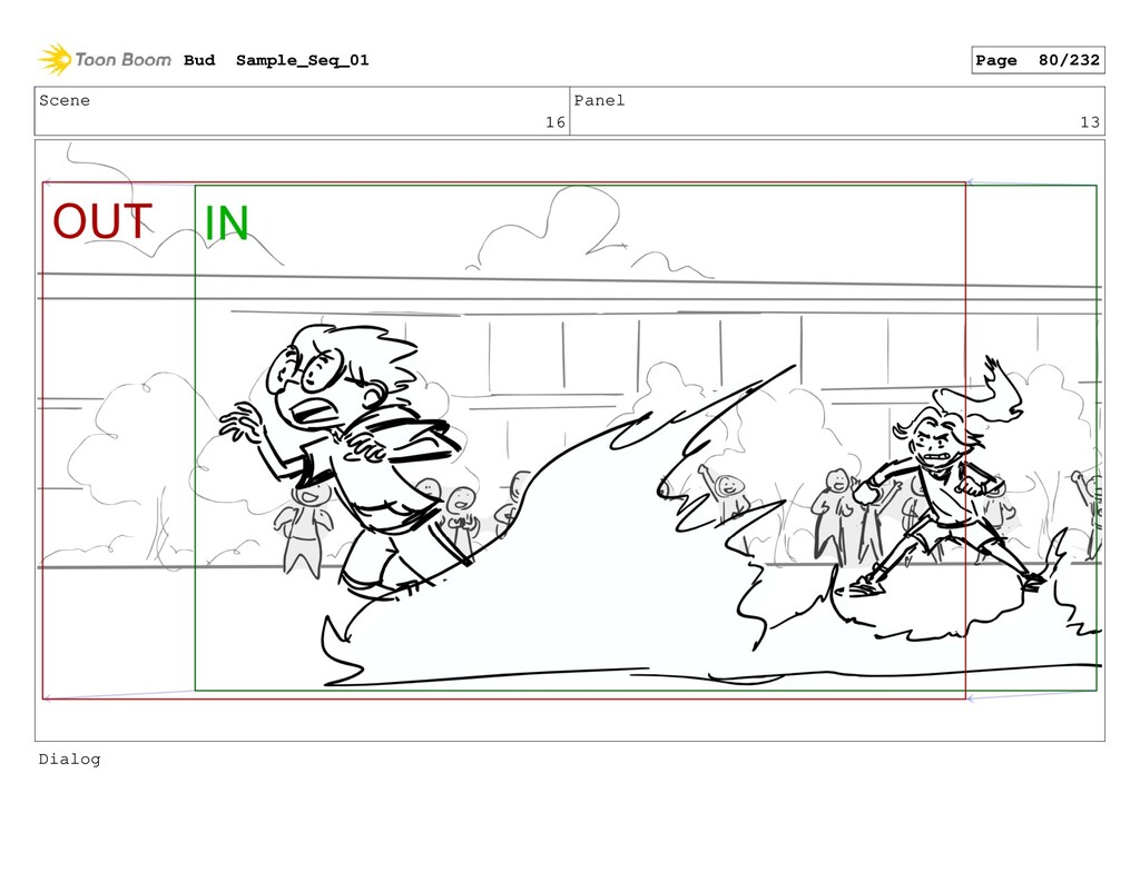 Scene 16 Panel 13 Dialog Bud Sample_Seq_01 Page...
