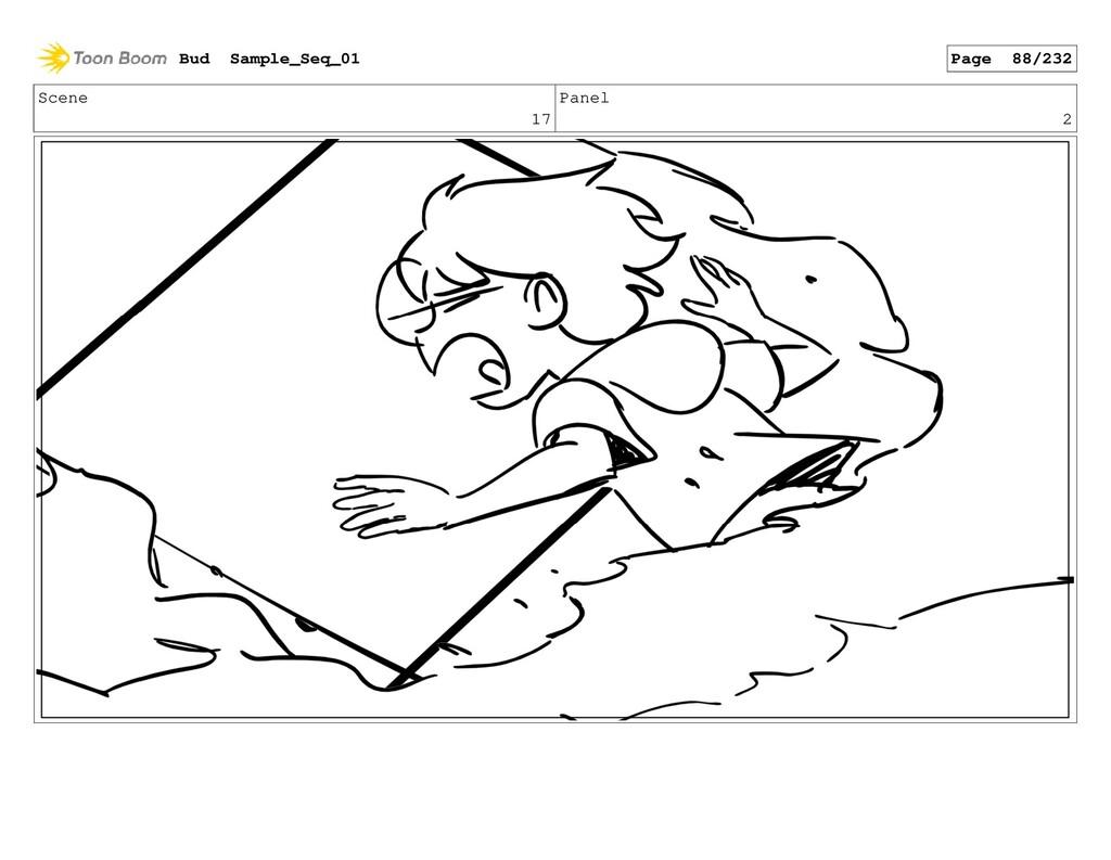 Scene 17 Panel 2 Bud Sample_Seq_01 Page 88/232