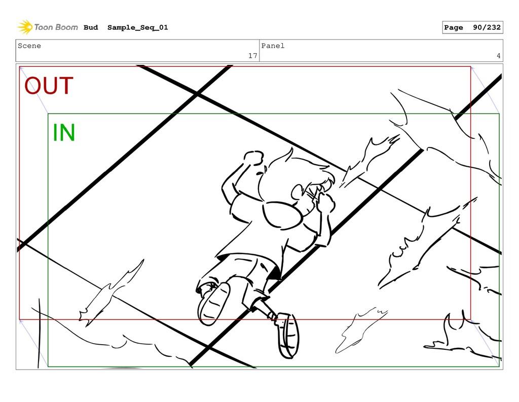 Scene 17 Panel 4 Bud Sample_Seq_01 Page 90/232