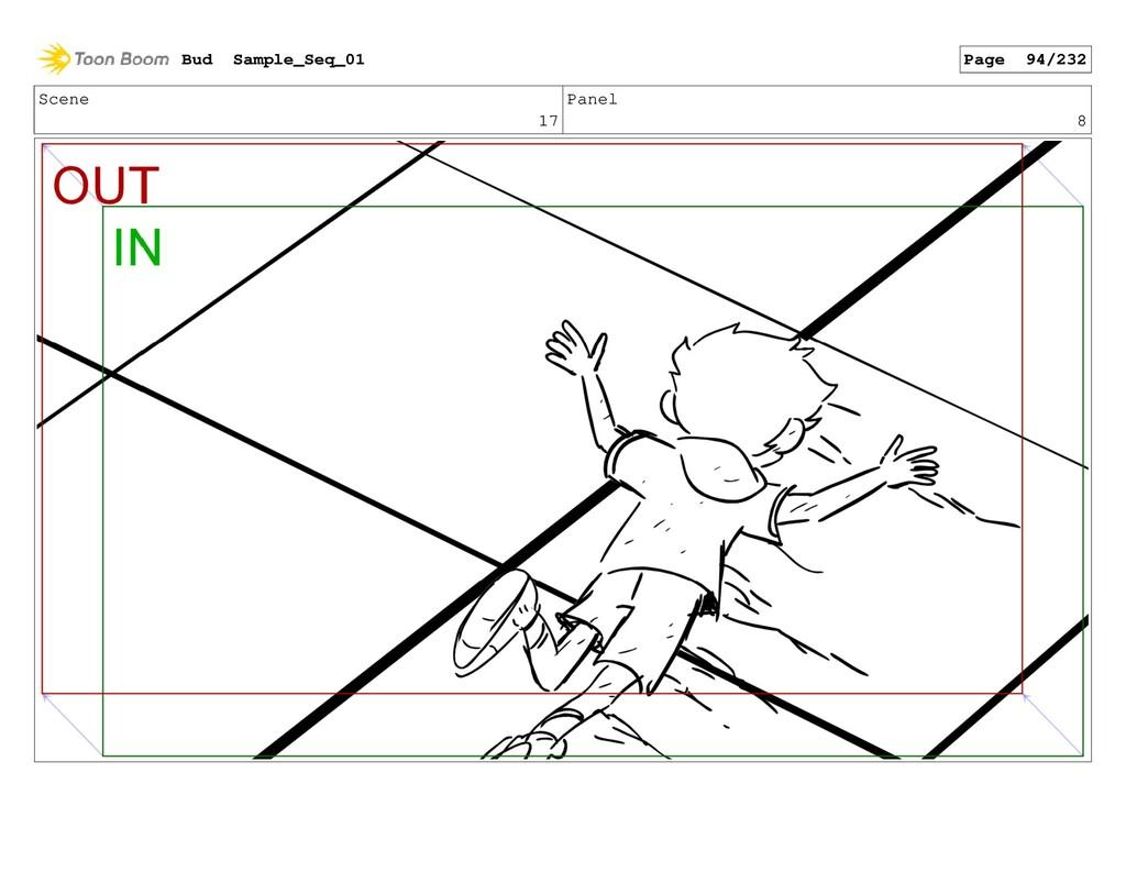 Scene 17 Panel 8 Bud Sample_Seq_01 Page 94/232