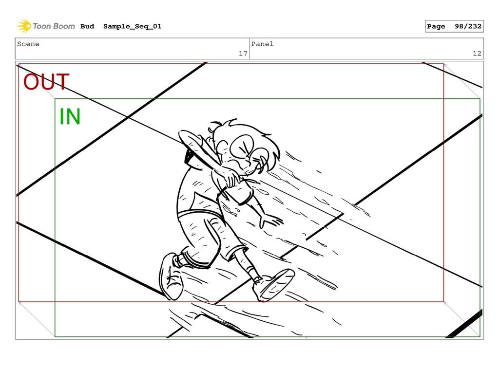 Scene 17 Panel 12 Bud Sample_Seq_01 Page 98/232
