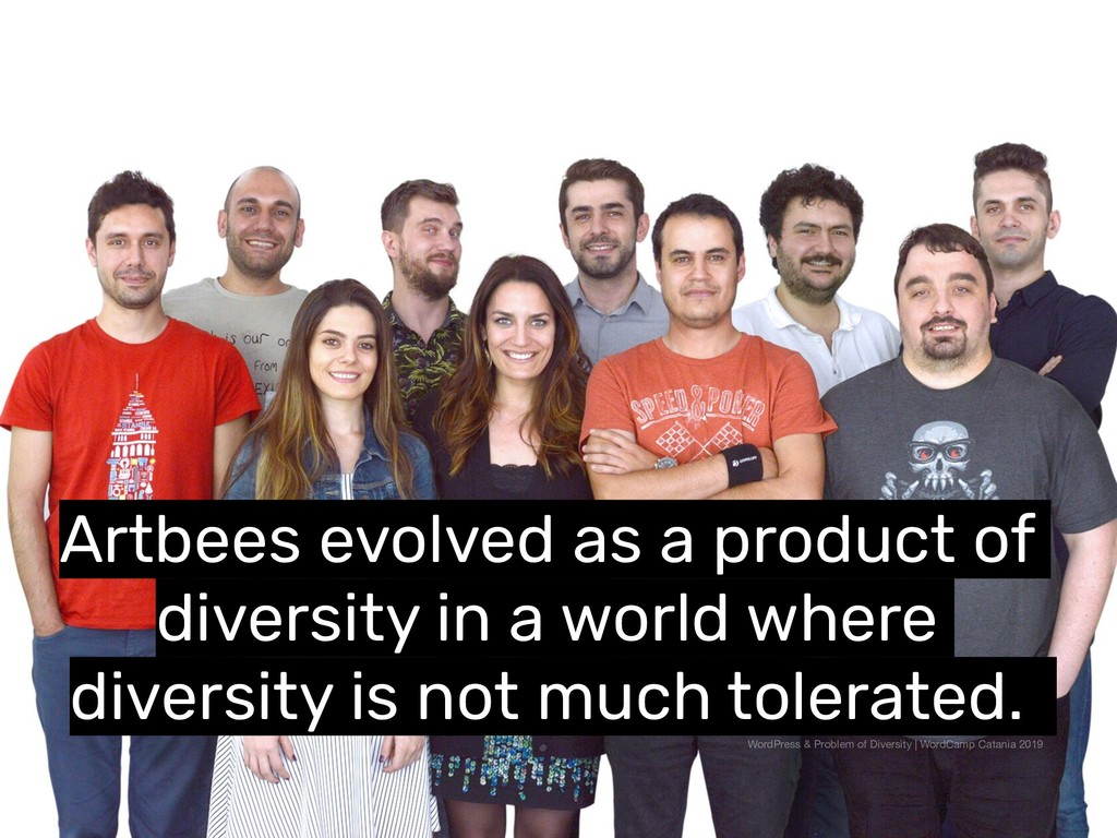 Artbees evolved as a product of diversity in a ...