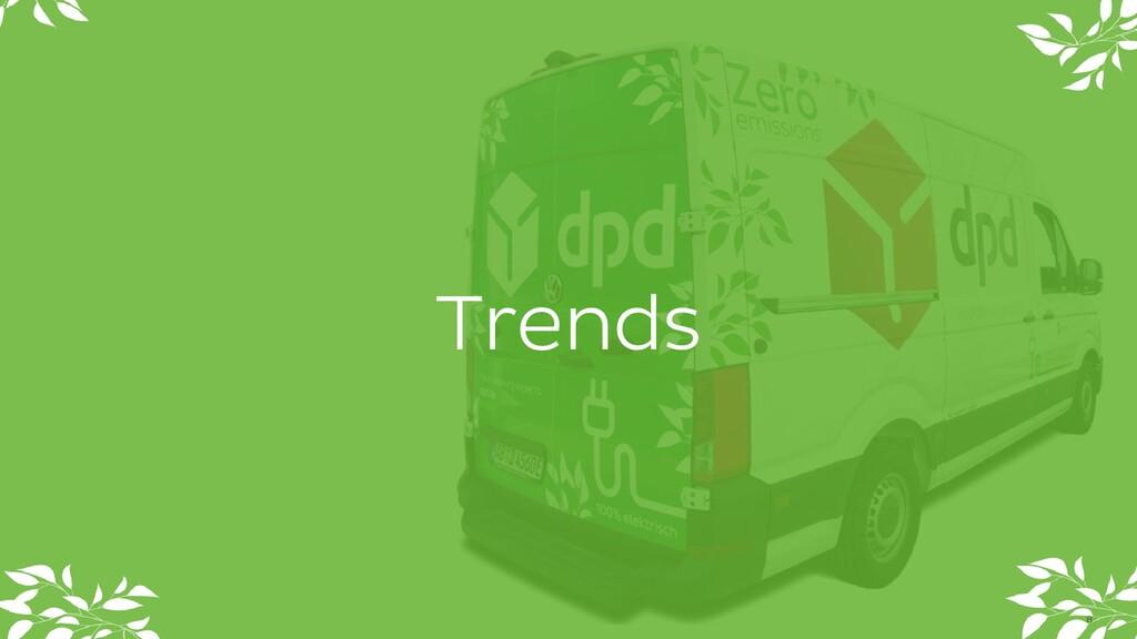 Trends 8