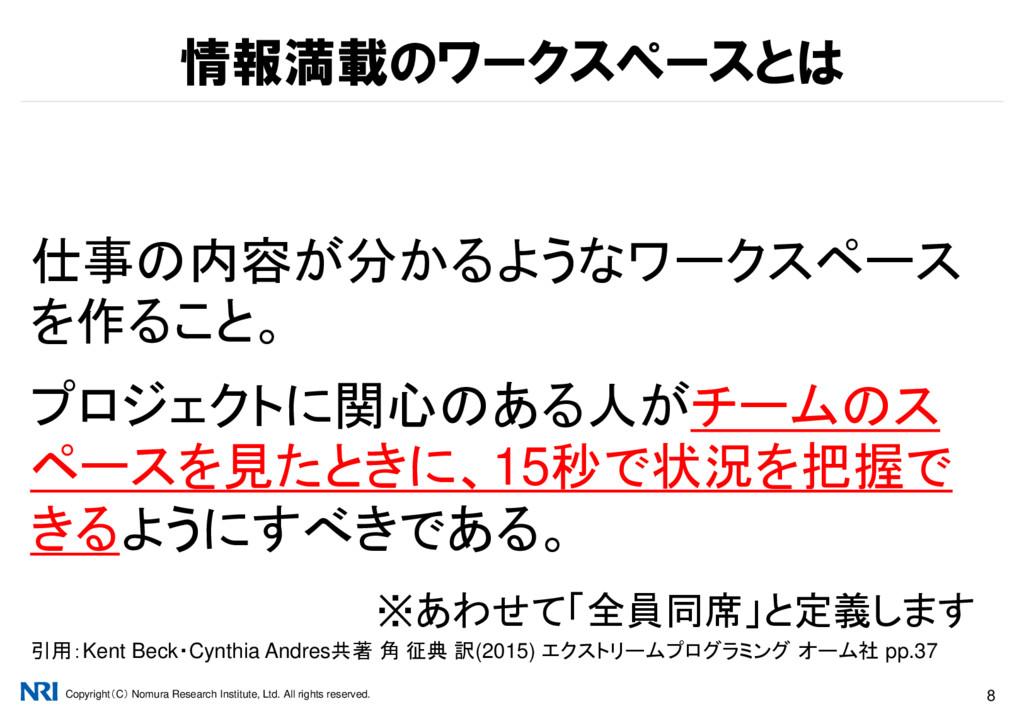 Copyright(C) Nomura Research Institute, Ltd. Al...