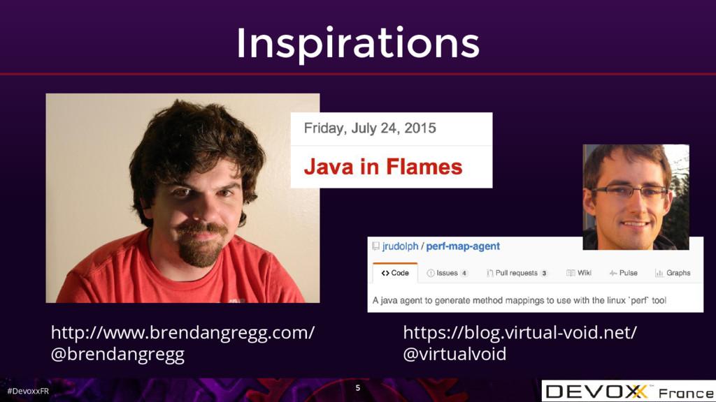 #DevoxxFR Inspirations http://www.brendangregg....
