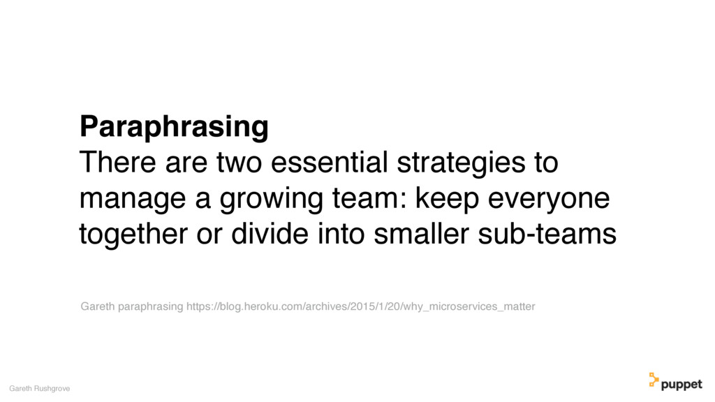 (without introducing more risk) Paraphrasing Th...