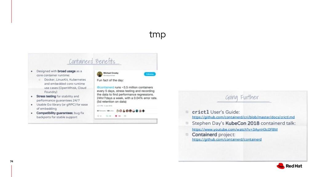 tmp ▸ tmp