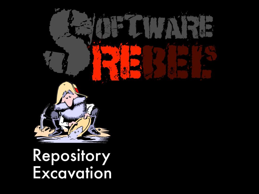 RE Software s EL B RE Software s EL B Repositor...