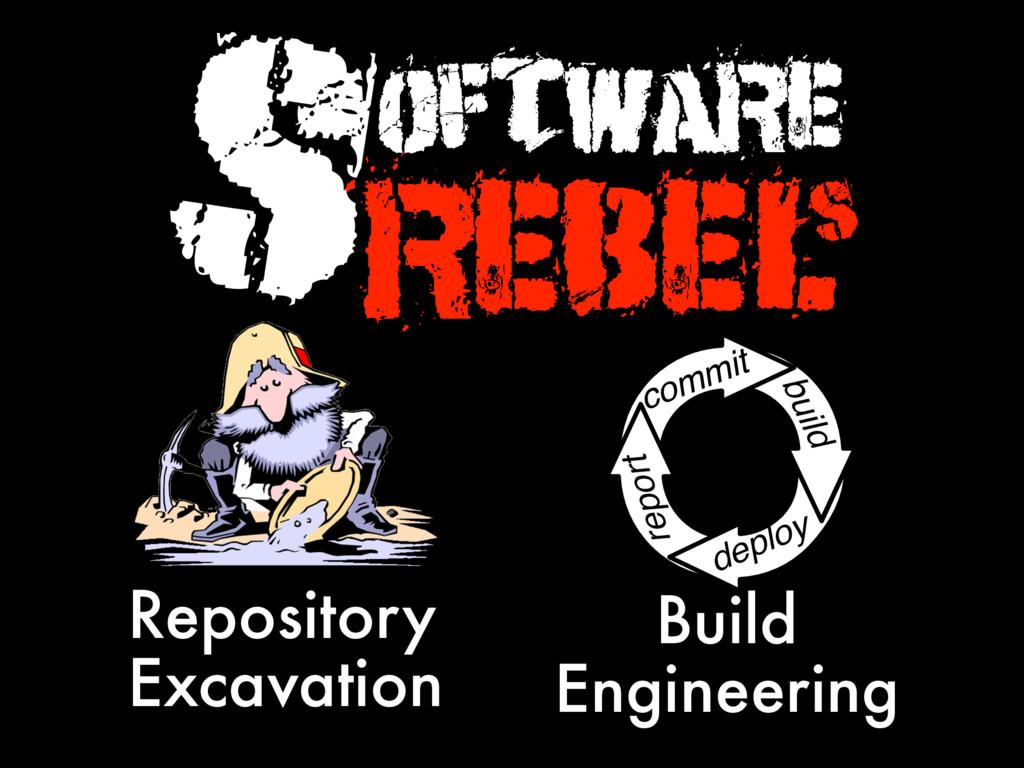 RE Software s EL B report deploy build commit B...