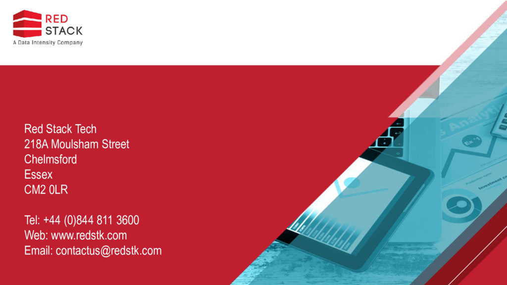 Red Stack Tech 218A Moulsham Street Chelmsford ...