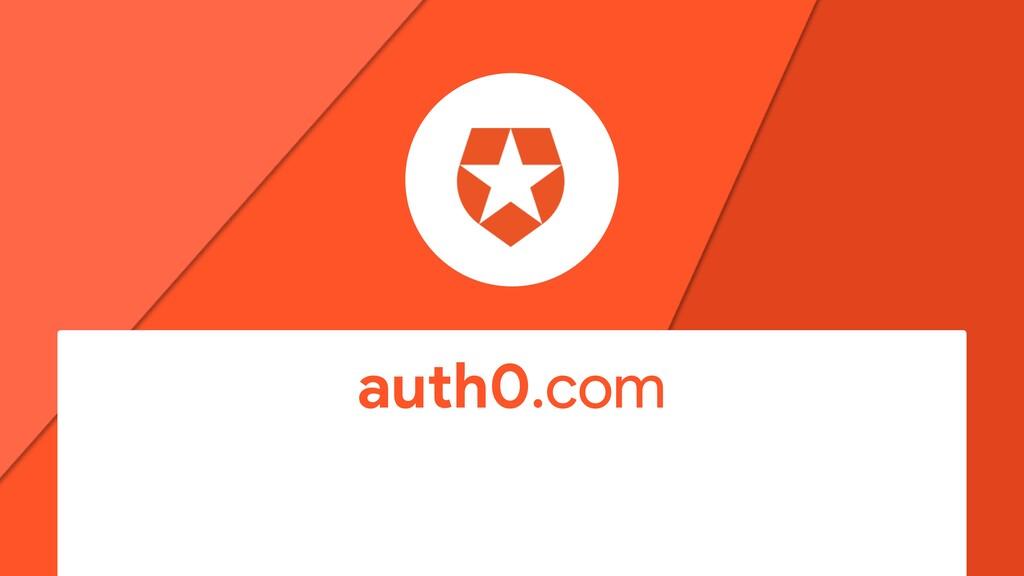 auth0.com