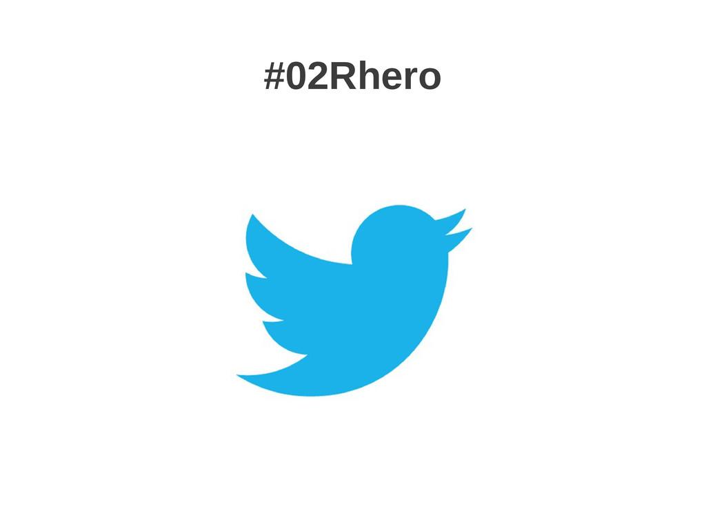#02Rhero