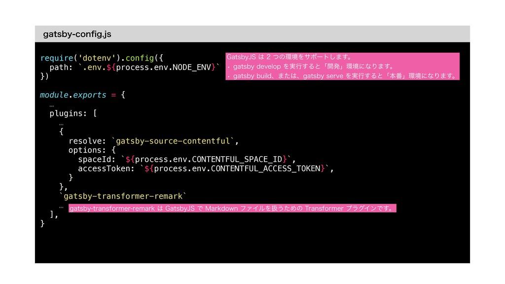 HBUTCZDPOpHKT require('dotenv').config({ path...