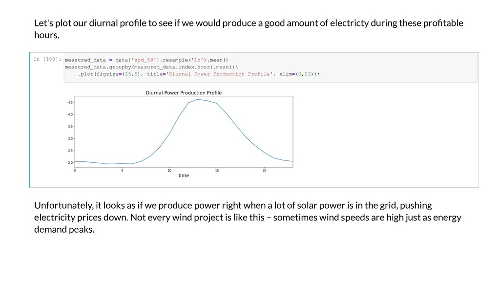 Let's plot our diurnal pro le to see if we woul...