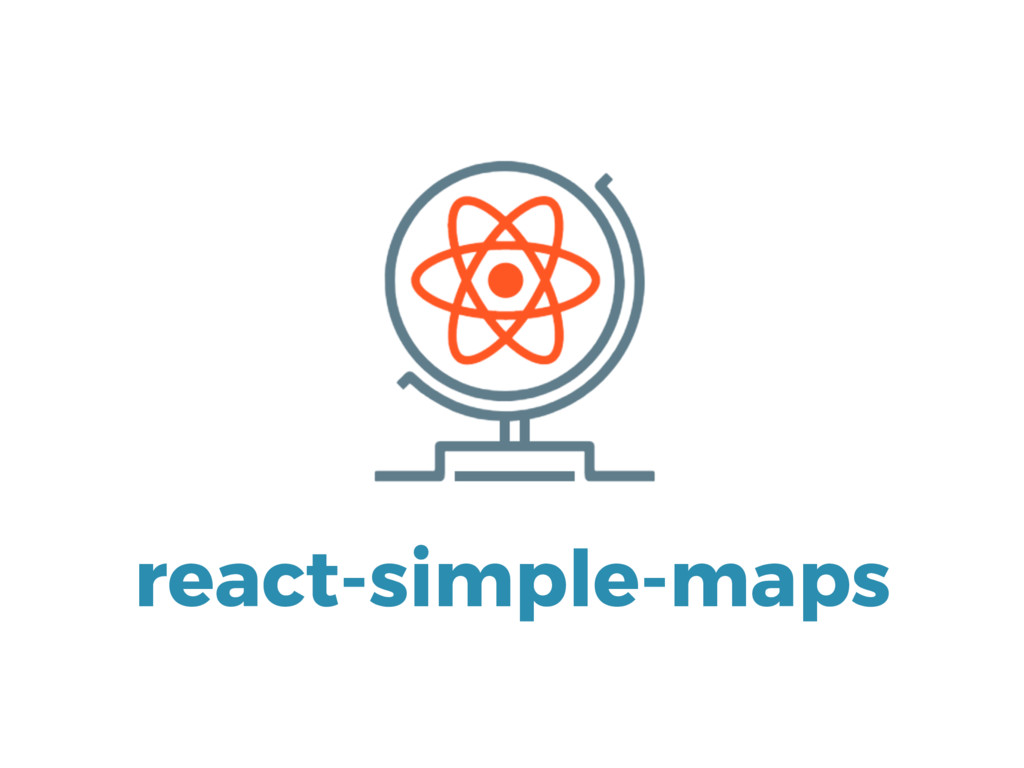 react-simple-maps