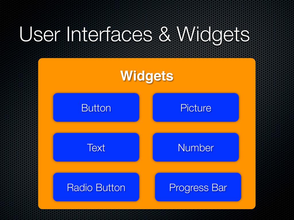 User Interfaces & Widgets Widgets Button Pictur...