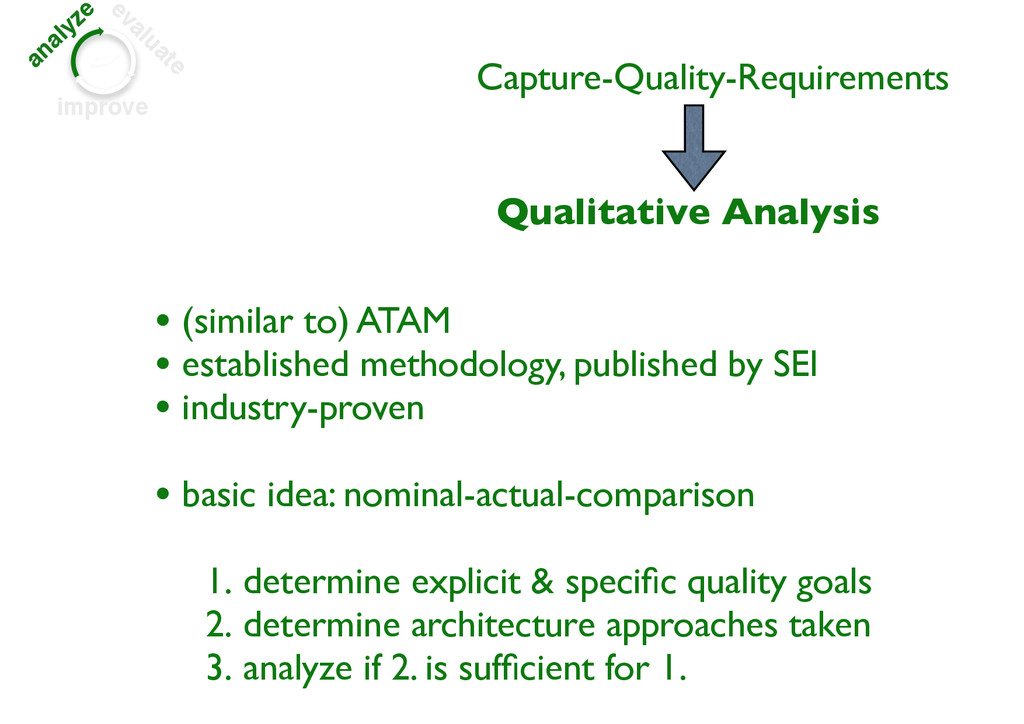 Capture-Quality-Requirements Qualitative Analys...