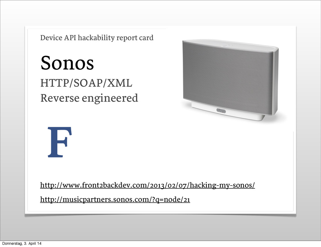 Sonos F http://www.front2backdev.com/2013/02/07...