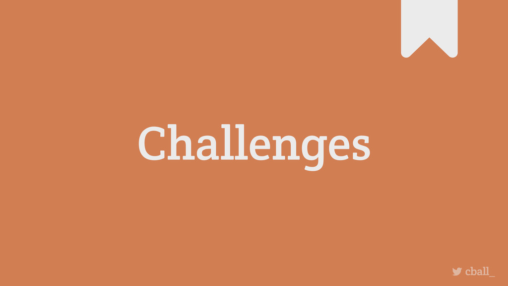 Challenges cball_