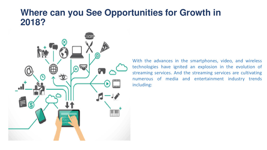 Where can you See Opportunities for Growth in 2...