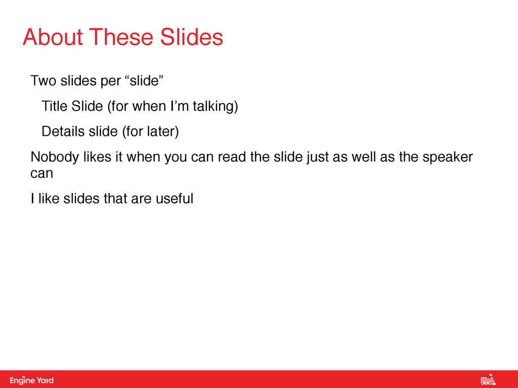 """Proprietary and Confidential Two slides per """"sl..."""
