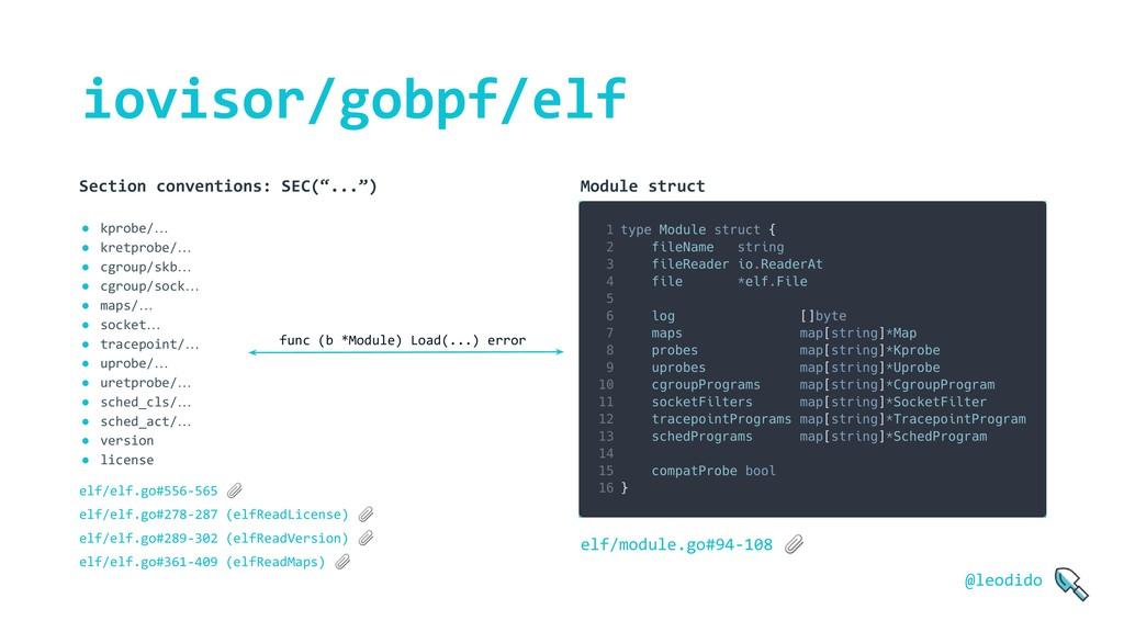 iovisor/gobpf/elf elf/elf.go#556-565  elf/elf.g...