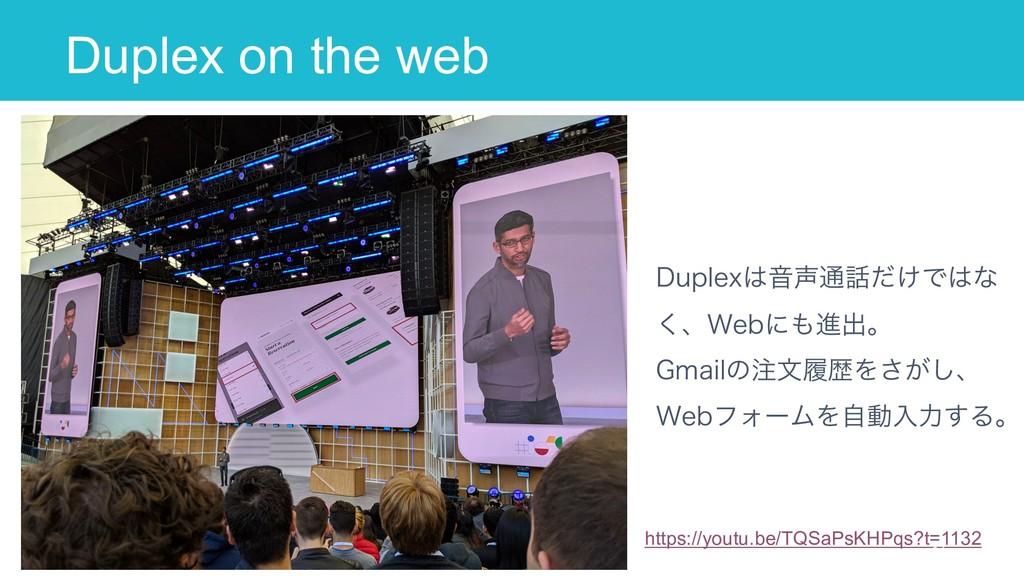 Duplex on the web %VQMFYԻ௨͚ͩͰͳ ͘ɺ8FCʹਐग़ɻ (...