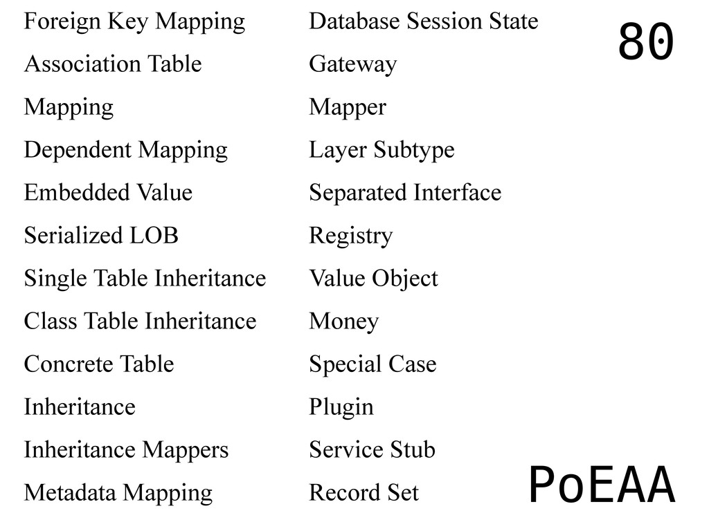 80 Foreign Key Mapping Association Table Mappin...